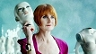Mary Portas Secret Shopper TV series programme trailer [pictures from Channel 4]