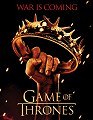 Game of Thrones TV series season 2